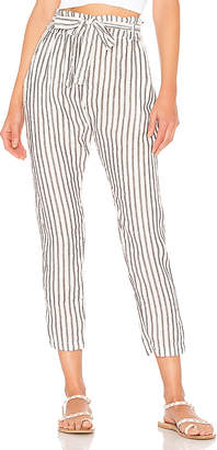 9seed 9 Seed Leo Carillo Paper Bag Pant
