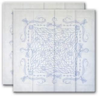 Sassafras Nettuno Tablecloth