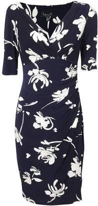 Ralph Lauren (ラルフ ローレン) - Ralph Lauren Floral Print Dress