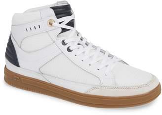Joe's Jeans Joe High Top Sneaker