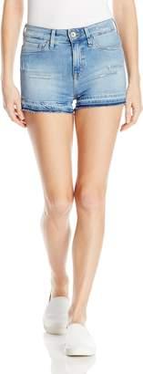 Mavi Jeans Women's Grace Shorts