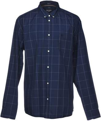 Wrangler Shirts - Item 38744800EG