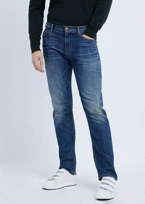 Emporio Armani Regular Jeans