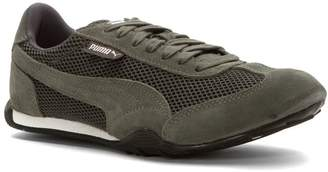 7cae1b02f39 at Amazon Canada · Puma Women s 76 Runner Mesh Suede 8 M