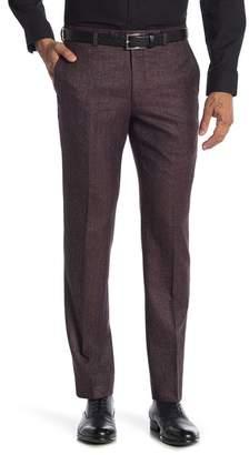 "John Varvatos Bedford Wool Blend Suit Pants - 30-34\"" Inseam"