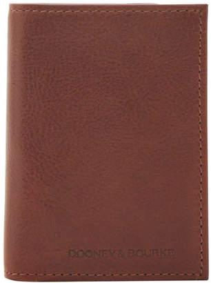 Dooney & Bourke Florentine Trifold Wallet