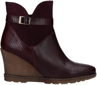 Cuplé Ankle boots - Item 11541262UG