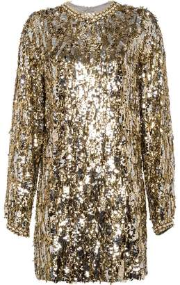 Prada Sequin dress