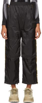 Perks And Mini Black Exhale Creator Lounge Pants
