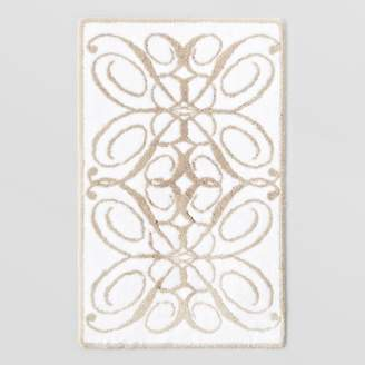 Abyss Caractere Bath Rug