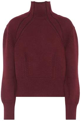 Bottega Veneta Wool and cashmere-blend sweater