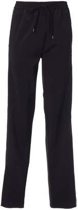 N°21 N.21 Straight Leg Track Pants