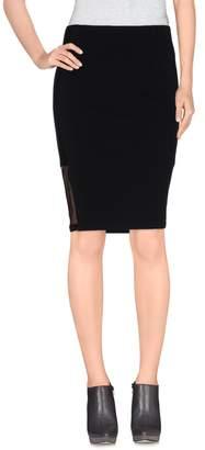 Bel Air BELAIR Knee length skirts - Item 35317256OE