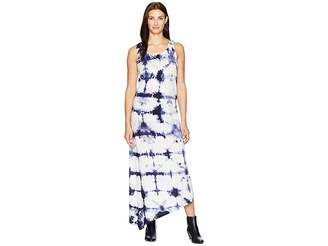 Fresh Produce Tivoli Aria Long Dress