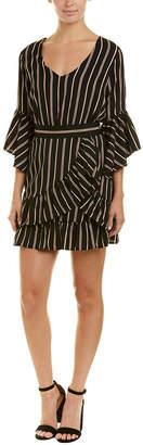 Lucca Couture Amalfi Mini Dress