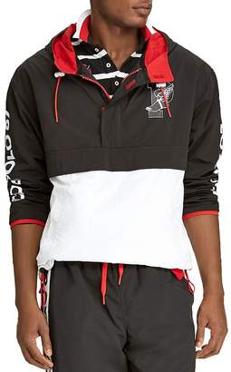 Polo Ralph Lauren P-Wing Graphic Pullover Jacket