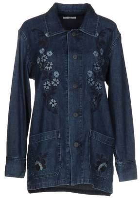 AG Jeans (エー ジー) - ALEXA CHUNG for AG Jeans デニムシャツ