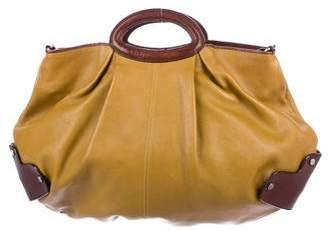 Marni Shoulder Balloon Bag