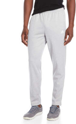 adidas Team Issue Perforated Fleece Tapered Pants