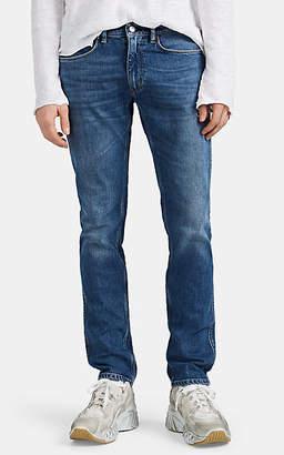 Acne Studios Men's Max Skinny Jeans - Blue