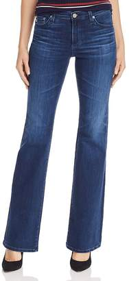 AG Jeans Angel Bootcut Jeans in 5 Years Blue Essence
