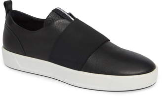 Ecco Soft 8 Band Low Sneaker