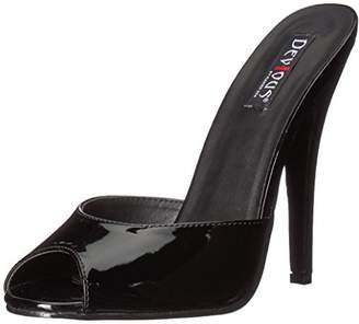 Pleaser USA Women's Domina-101 Sandal