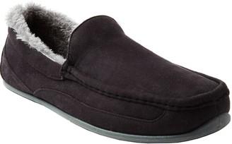 Deer Stags Men's Slipperooz Indoor/Outdoor Slippers - Spun