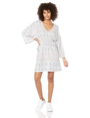 Roxy Junior's Free Mind Temple Dress, L