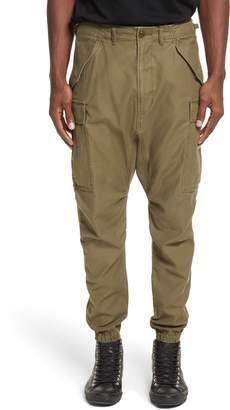 R 13 Surplus Military Cargo Pants