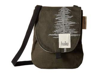 Haiku Sunrise Mini Crossbody