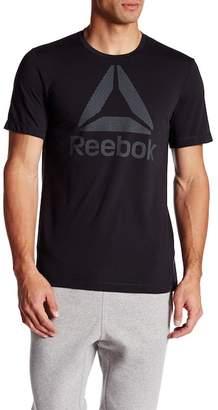 Reebok Supremium Tee $25 thestylecure.com
