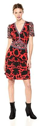 Desigual Women's Celestino Short Sleeve Dress