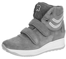 Rucoline PALIO Hightop trainers grey