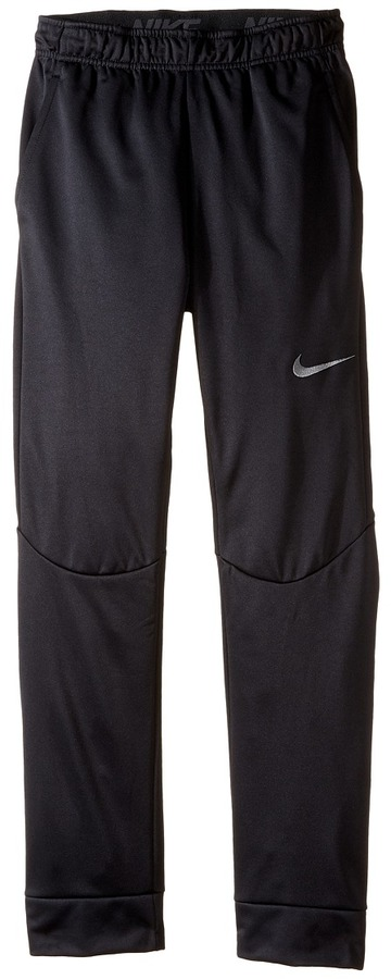 Nike Kids Therma Tapered Pants (Little Kids/Big Kids)