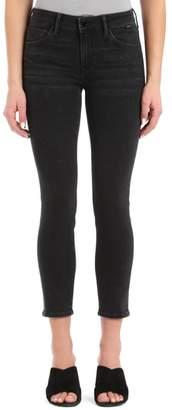 Mavi Jeans Adriana Ankle Skinny Jeans