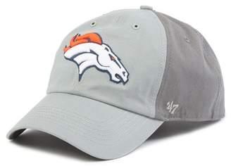 '47 NFL Broncos Northside 47 Clean Up Cap
