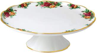 Royal Albert Old Country Roses Cake Stand (30.5cm)
