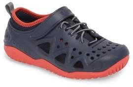 Crocs TM) Swiftwater Water Friendly Sneaker