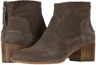 UGG Bandara Ankle Boot Women's Zip Boots
