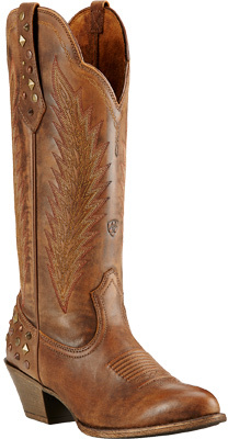 Women's Ariat Dusty Diamond Cowgirl Boot