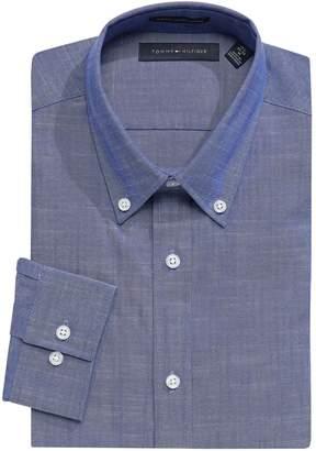 Tommy Hilfiger Slim-Fit Dress Shirt