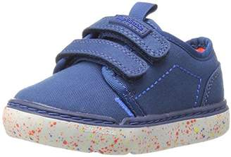 Step & Stride Aden Boy's Adjustable Sneaker