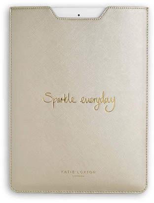 Katie Loxton - iPad Sleeve - Sparkle Everyday