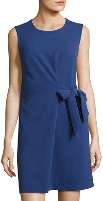 RACHEL Rachel Roy Althea Bow-Front Dress $79 thestylecure.com