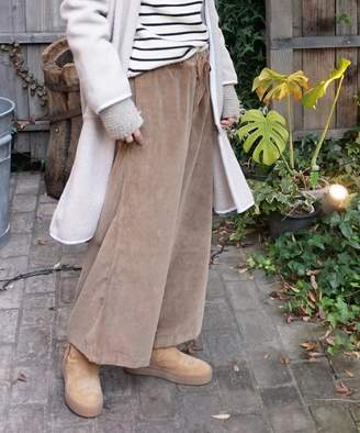 Journal Standard (ジャーナル スタンダード) - journal standard luxe ☆【ARMEN/アーメン】 CORDUROY EASY PANTS(special)◆