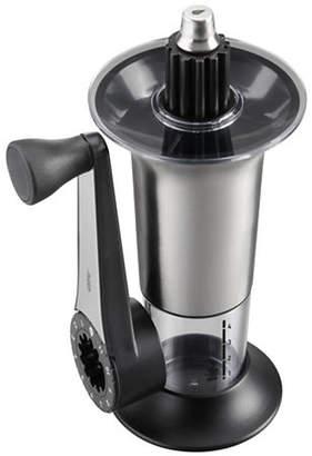 GEFU Lorenzo Stainless Steel Coffee Grinder