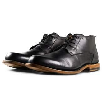 Sutro Footwear Lee Chukka Boot Black