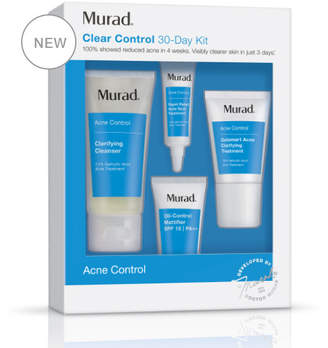 clear Acne Complexâ Control 30-Day Acne Discovery Kit