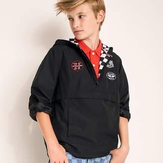 Tommy Hilfiger Recycled Pop Over Jacket